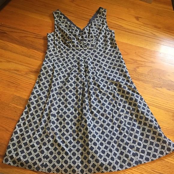 Lands' End Dresses & Skirts - Lands end summer dress size 10